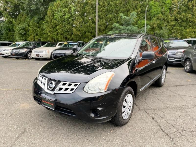 Nissan Rogue 2012 price $5,995