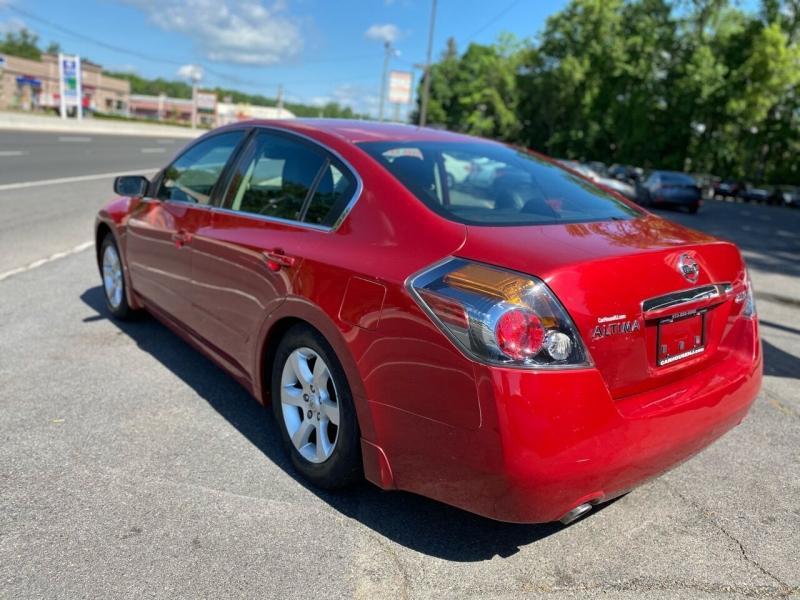 Nissan Altima 2009 price $4,995