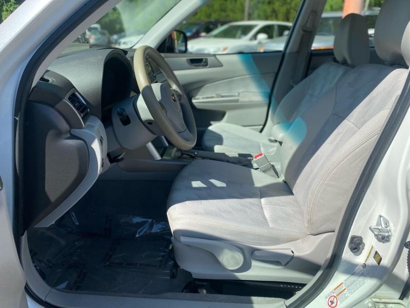 Subaru Forester 2009 price $6,995