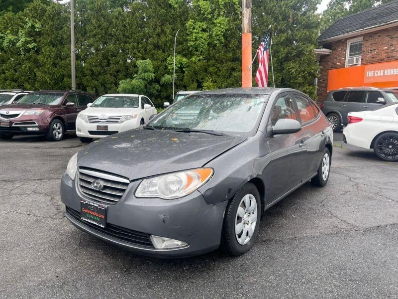 Hyundai Elantra 2008 price $2,995