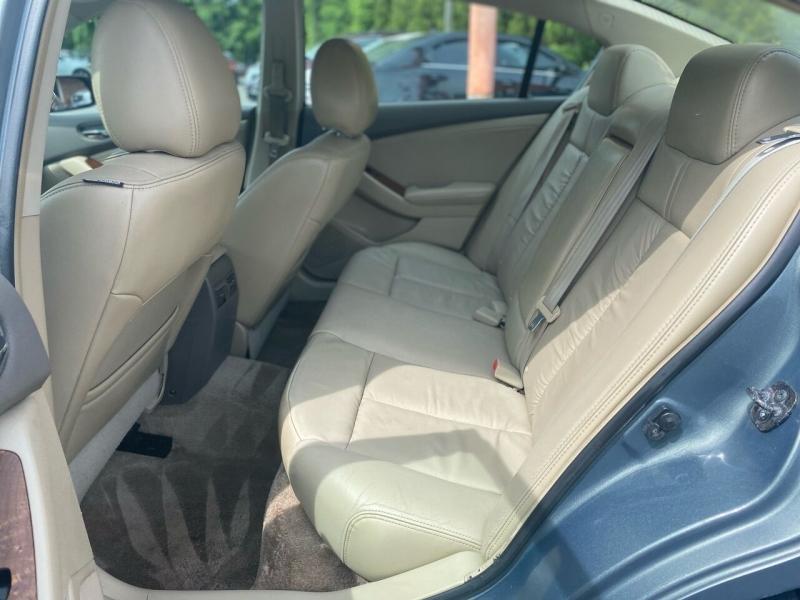 Nissan Altima Hybrid 2009 price $4,995