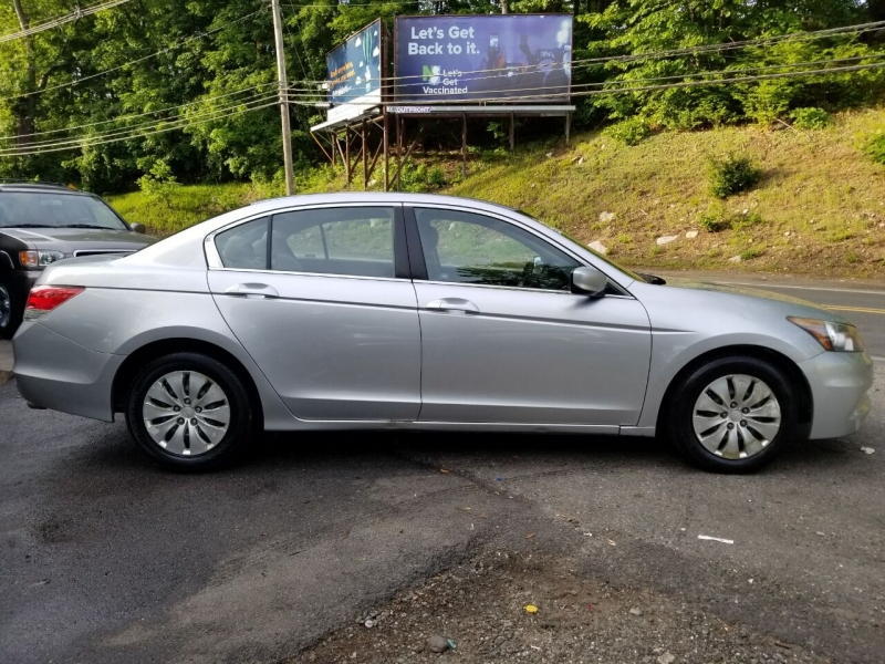 Honda Accord 2012 price $4,495