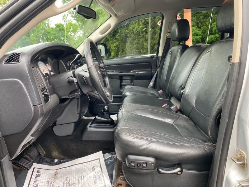 Dodge Ram Pickup 1500 2005 price $5,995
