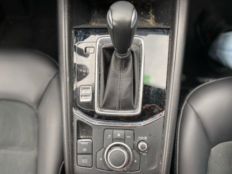 Mazda CX-5 2018 price $24,995