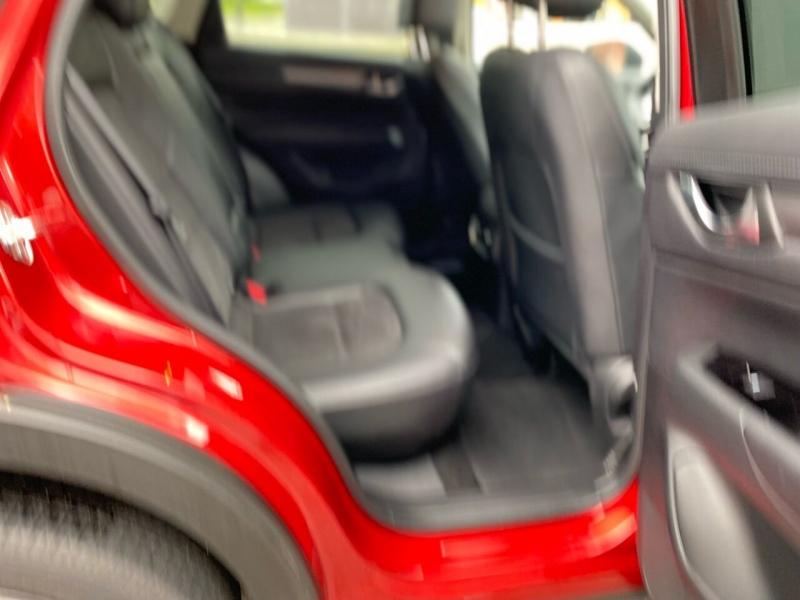 Mazda CX-5 2018 price $25,995