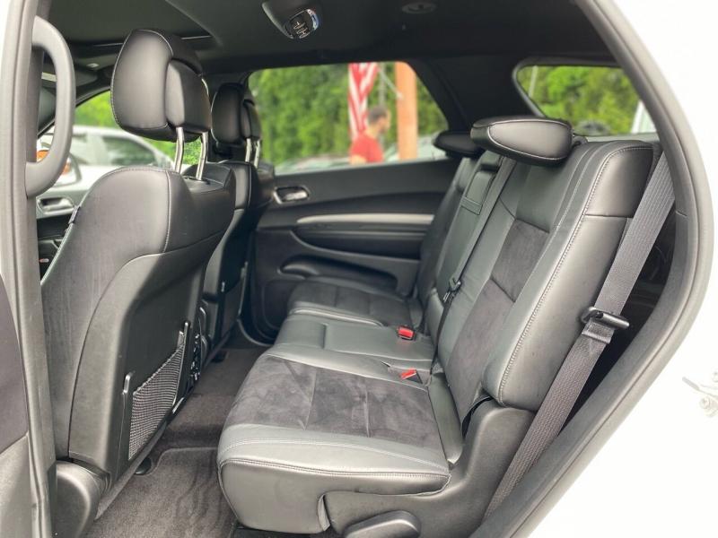 Dodge Durango 2018 price $37,995