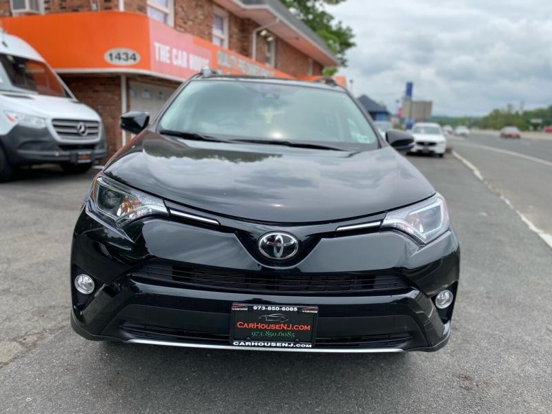 Toyota RAV4 2018 price $24,995