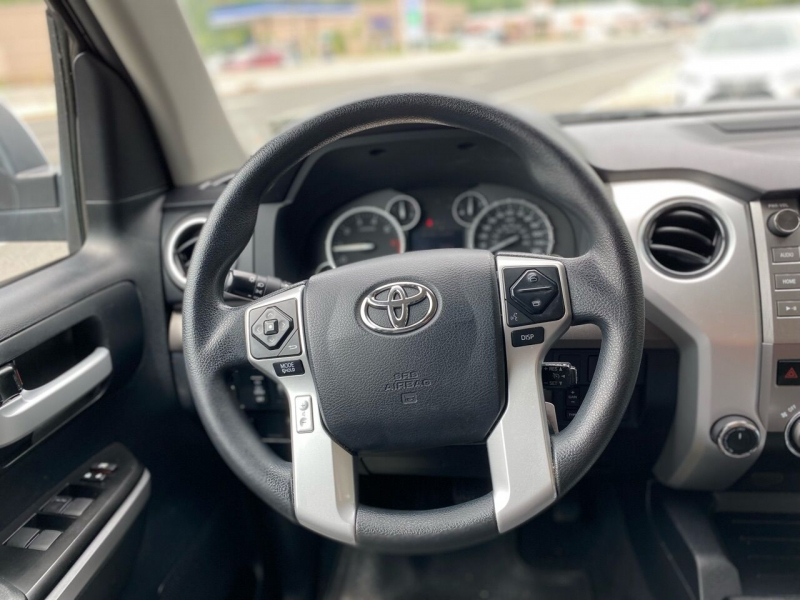 Toyota Tundra 2016 price $37,995