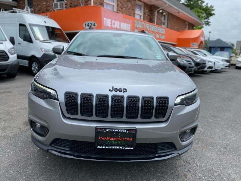Jeep Cherokee 2019 price $24,995