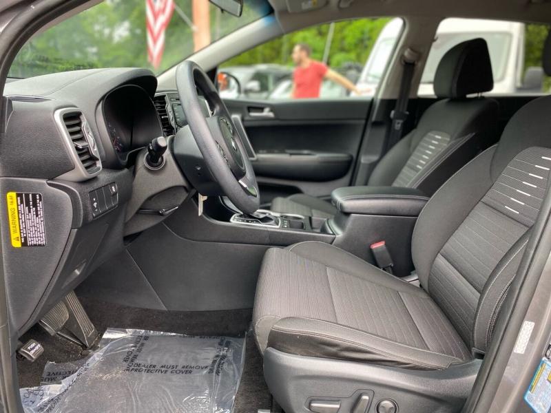 Kia Sportage 2017 price $19,995
