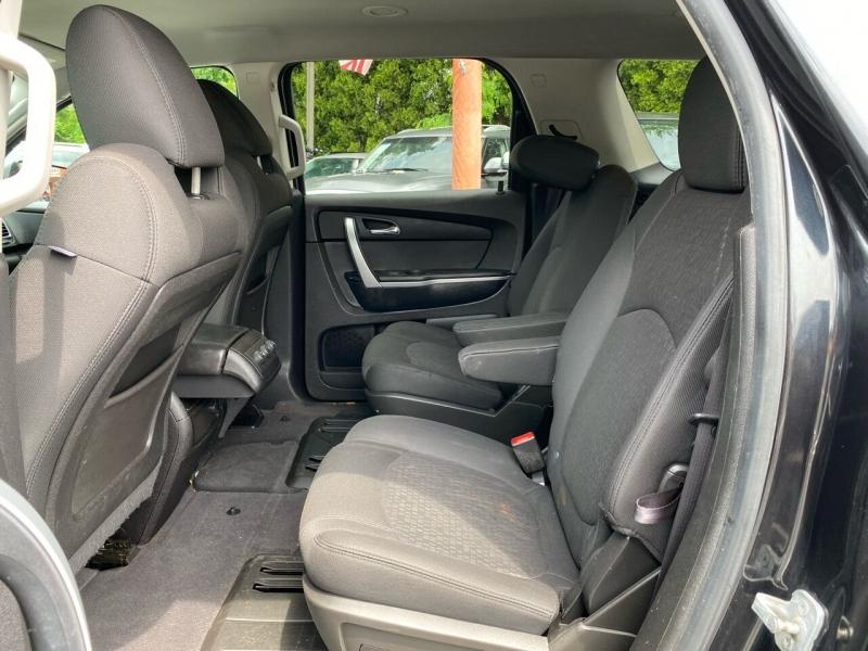 GMC Acadia 2011 price $6,995