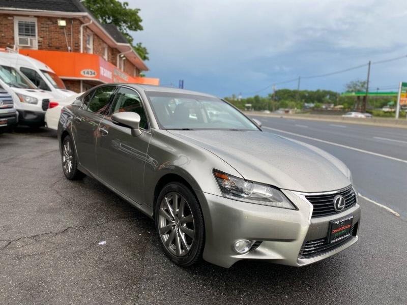 Lexus GS 350 2015 price $23,995