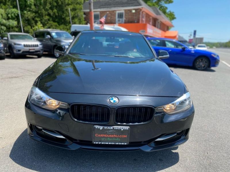 BMW 3 Series 2015 price $13,995
