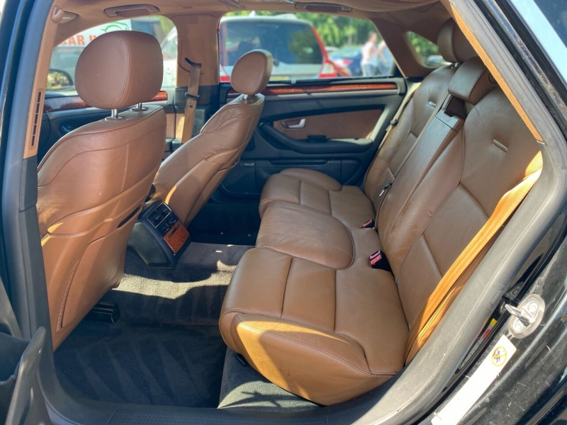 Audi A8 L 2004 price $2,995