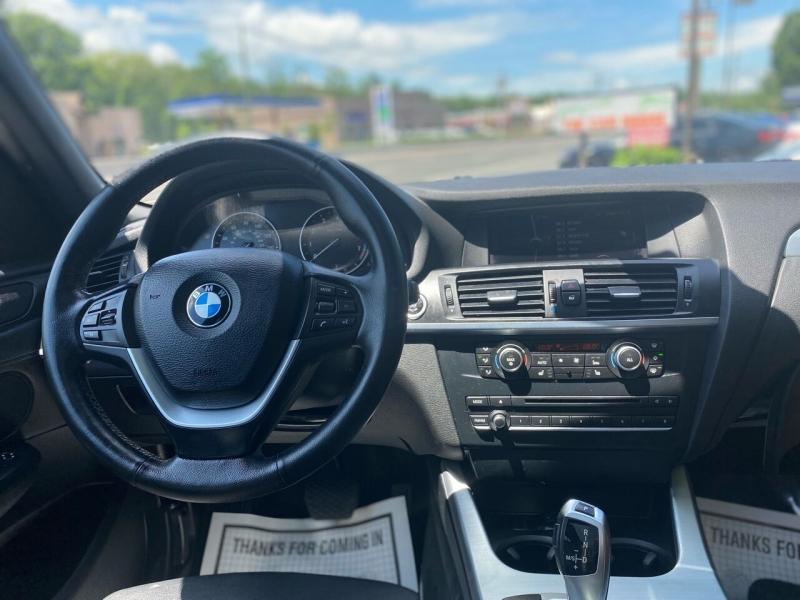BMW X3 2013 price $17,995