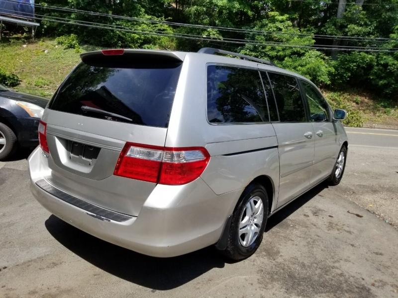 Honda Odyssey 2007 price $3,495