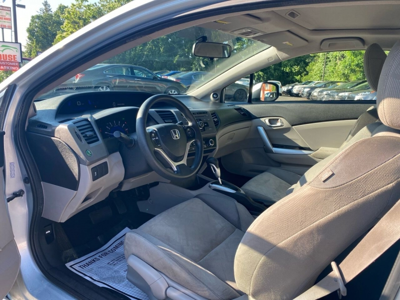 Honda Civic 2012 price $6,995