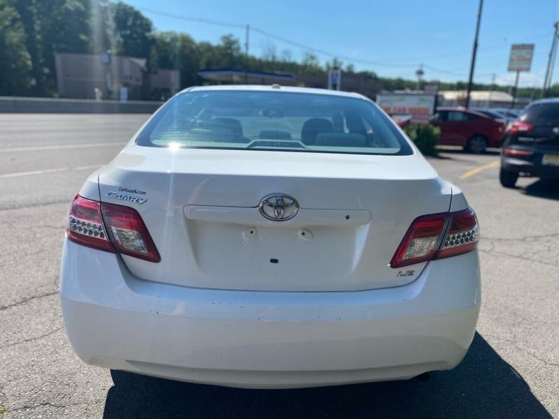 Toyota Camry 2010 price $4,995