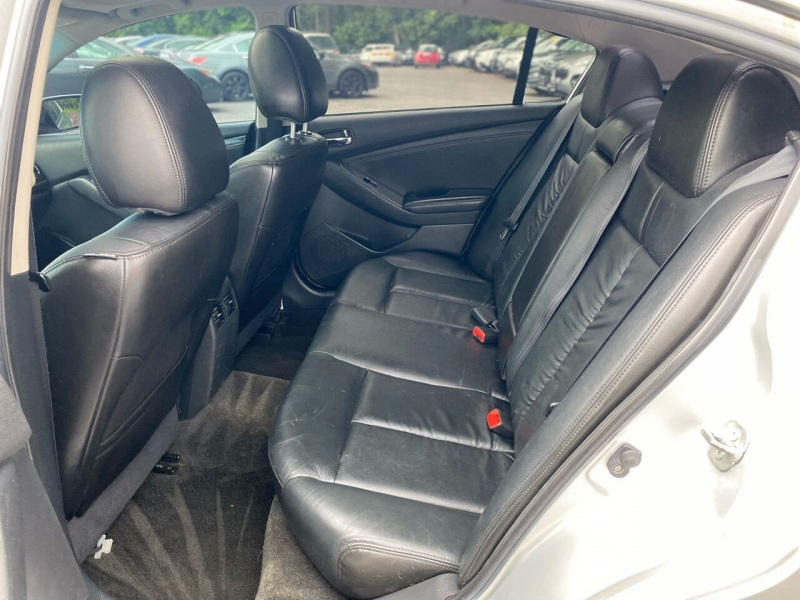 Nissan Altima 2011 price $5,495