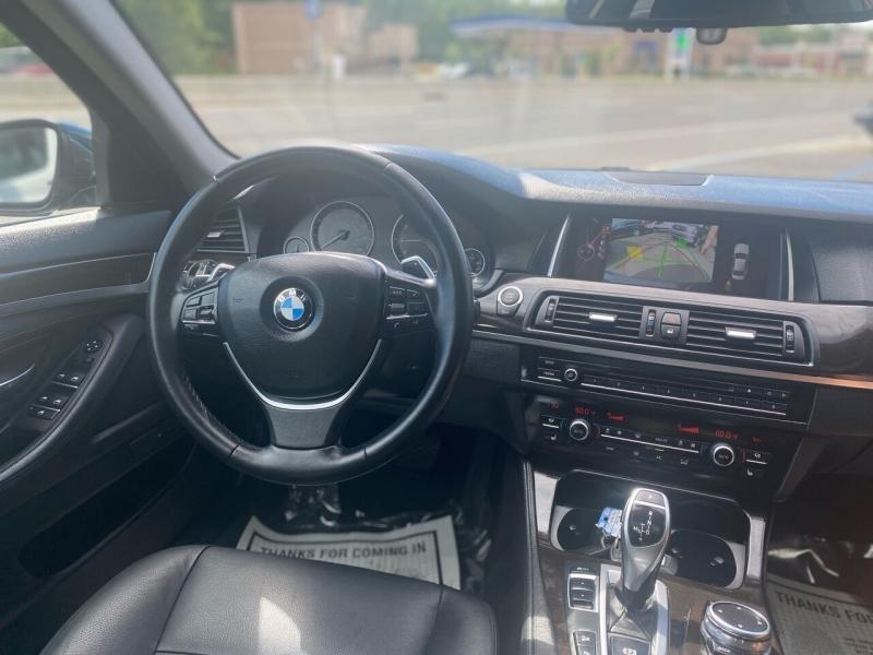 BMW 5 Series 2016 price $24,995