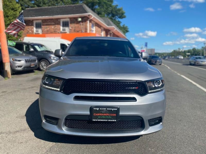Dodge Durango 2020 price $34,995