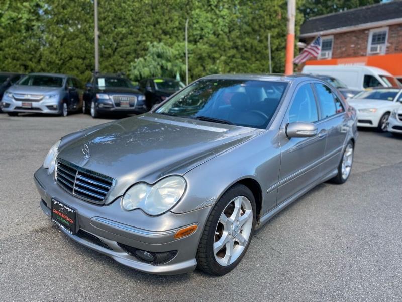 Mercedes-Benz C-Class 2007 price $3,995