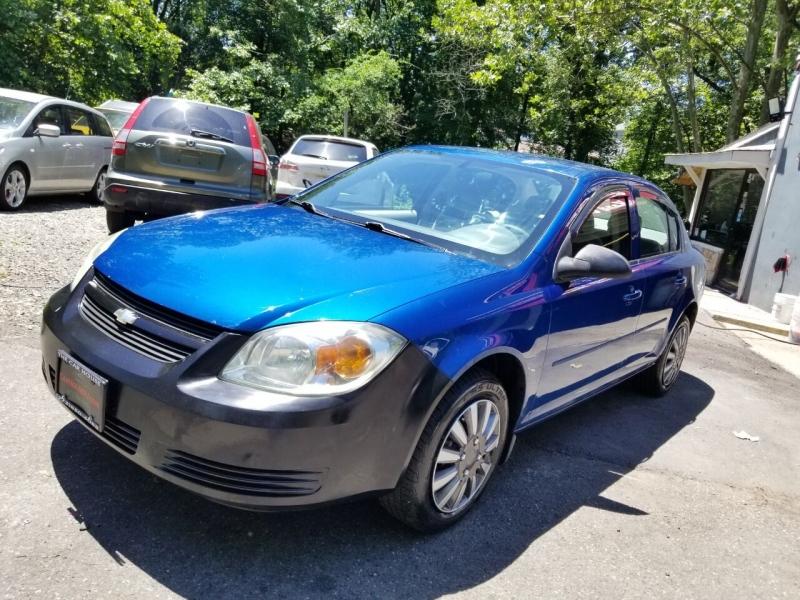 Chevrolet Cobalt 2005 price $2,495