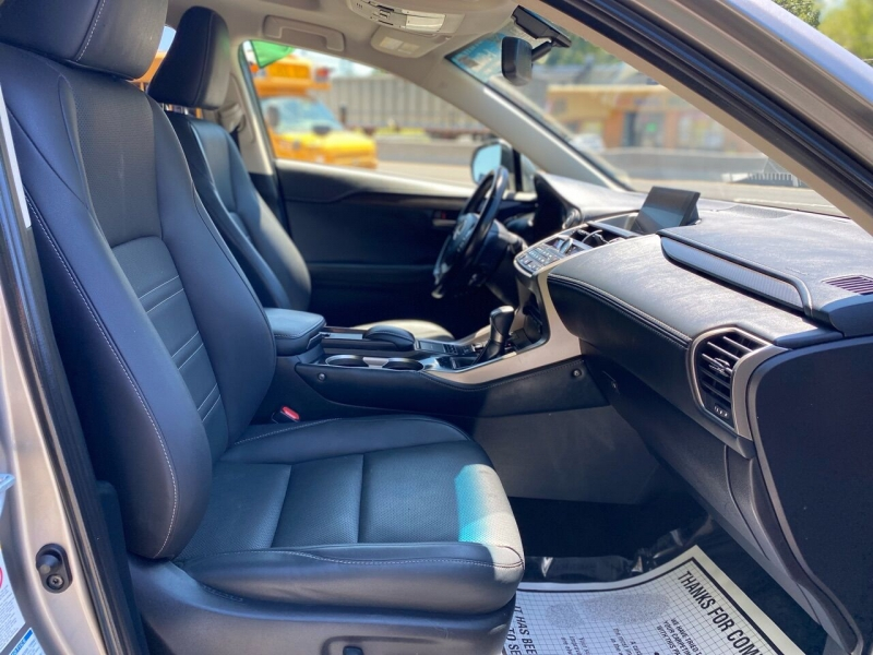 Lexus NX 200t 2017 price $24,995