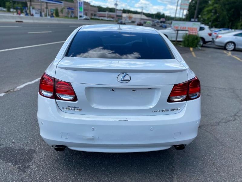 Lexus GS 350 2008 price $5,995