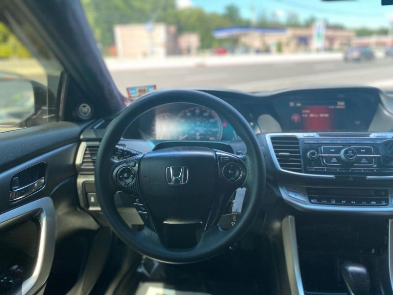 Honda Accord 2015 price $13,995