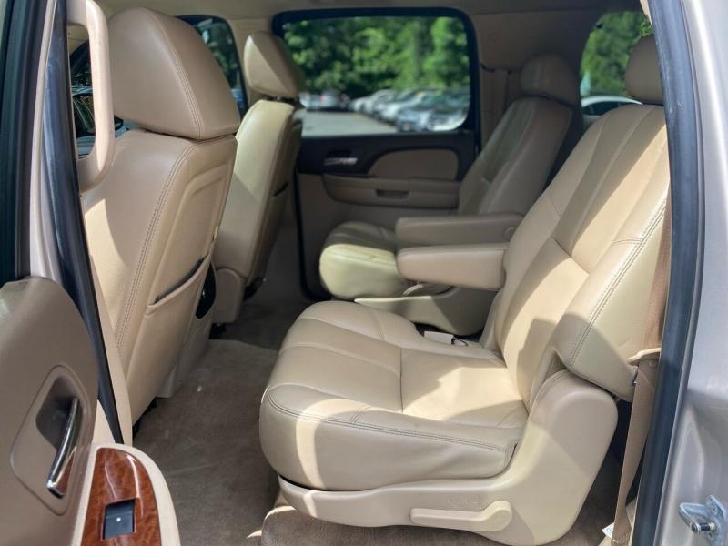 GMC Yukon XL 2007 price $10,995