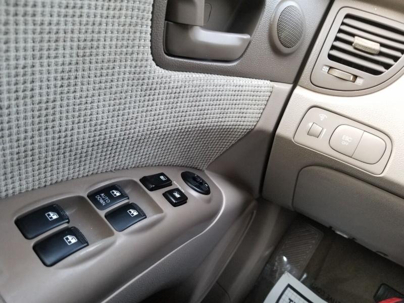 Kia Sportage 2006 price $1,995