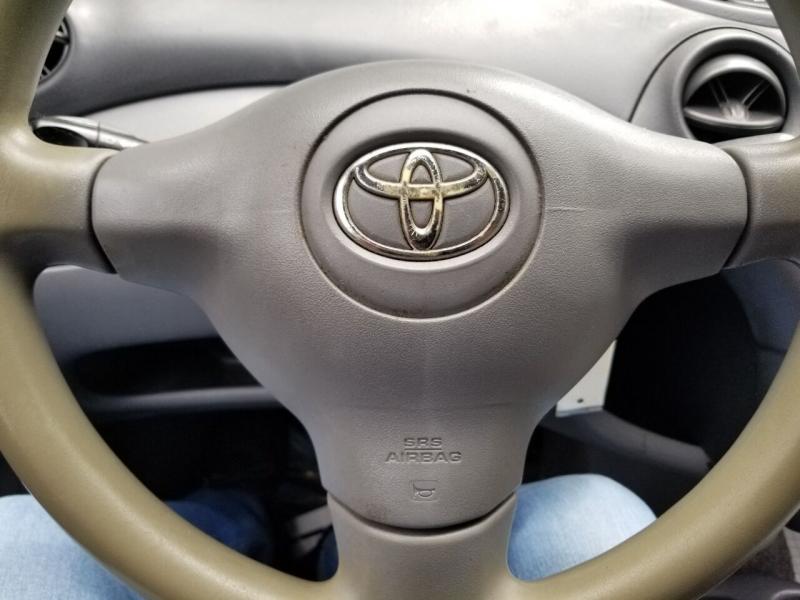 Toyota ECHO 2003 price $2,495