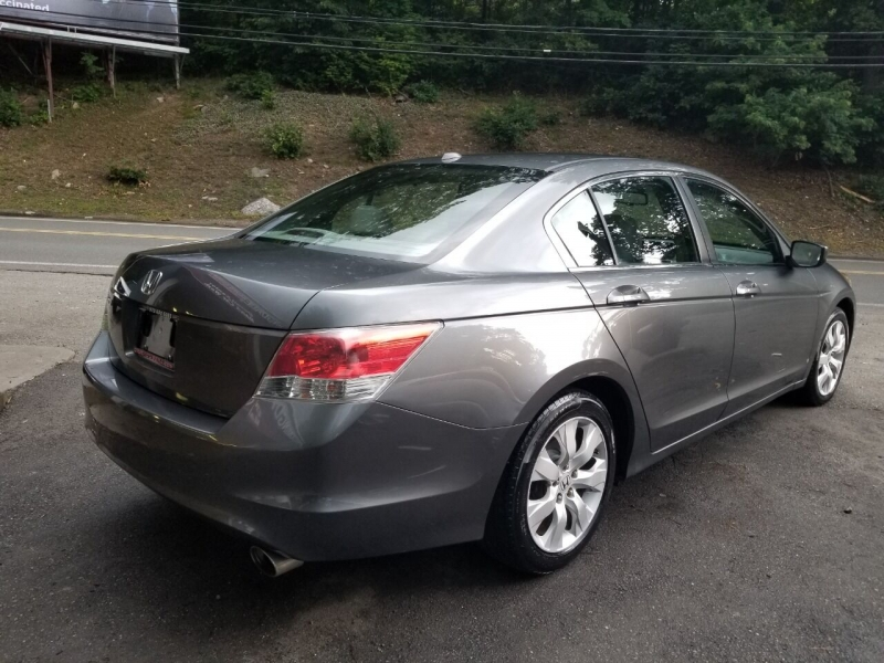 Honda Accord 2008 price $3,995