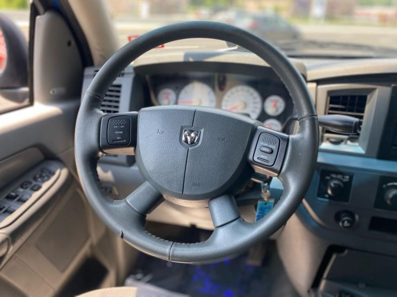 Dodge Ram Pickup 1500 2007 price $10,995
