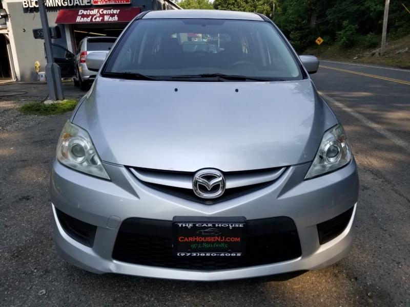 Mazda MAZDA5 2008 price $3,495