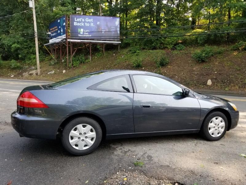 Honda Accord 2004 price $5,995