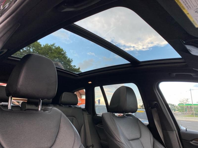 BMW X3 2019 price $32,995