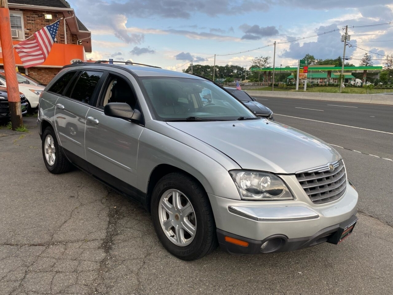 Chrysler Pacifica 2004 price $5,995