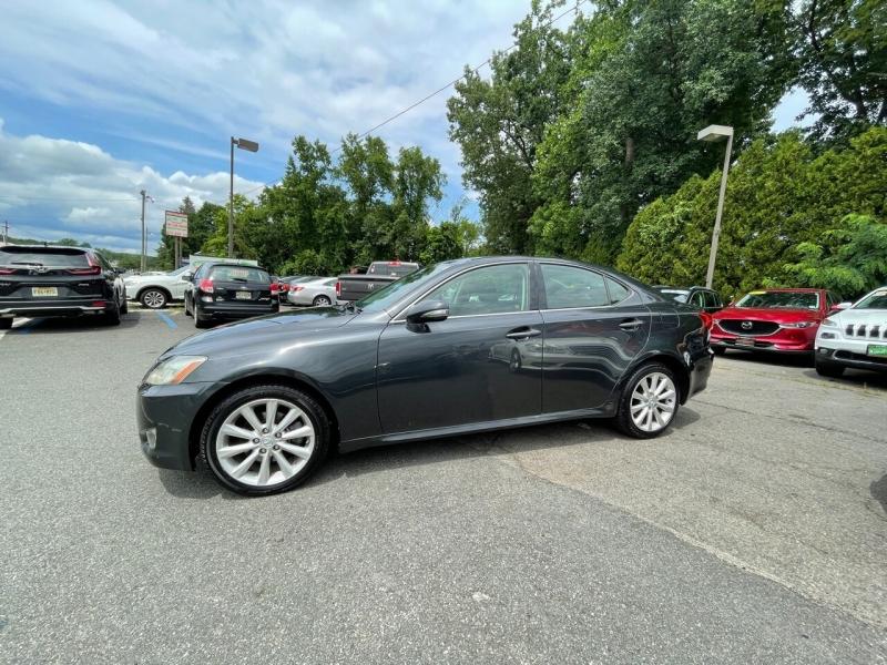 Lexus IS 250 2009 price $9,995