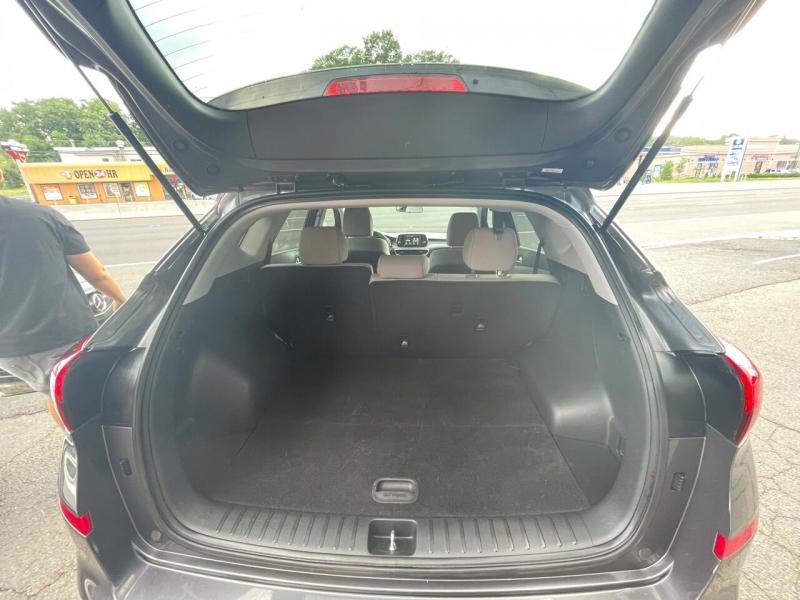 Hyundai Tucson 2020 price $21,995