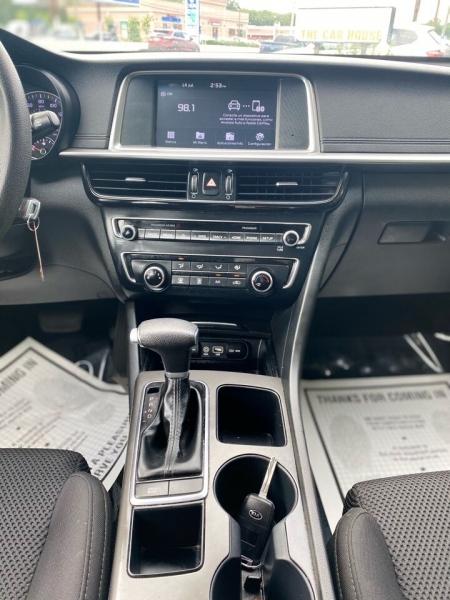 Kia Optima 2019 price $13,995