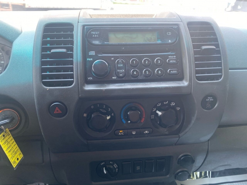 Nissan Xterra 2007 price $4,995