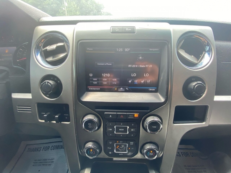 Ford F-150 2014 price $14,995