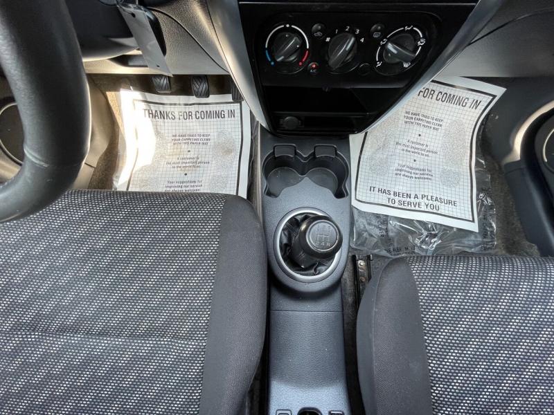 Suzuki SX4 Crossover 2009 price $2,995