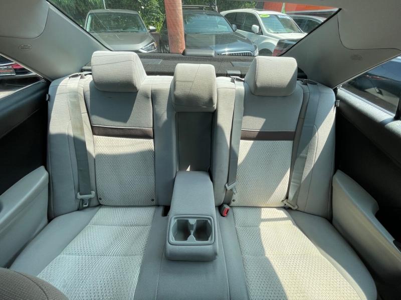 Toyota Camry 2013 price $9,995