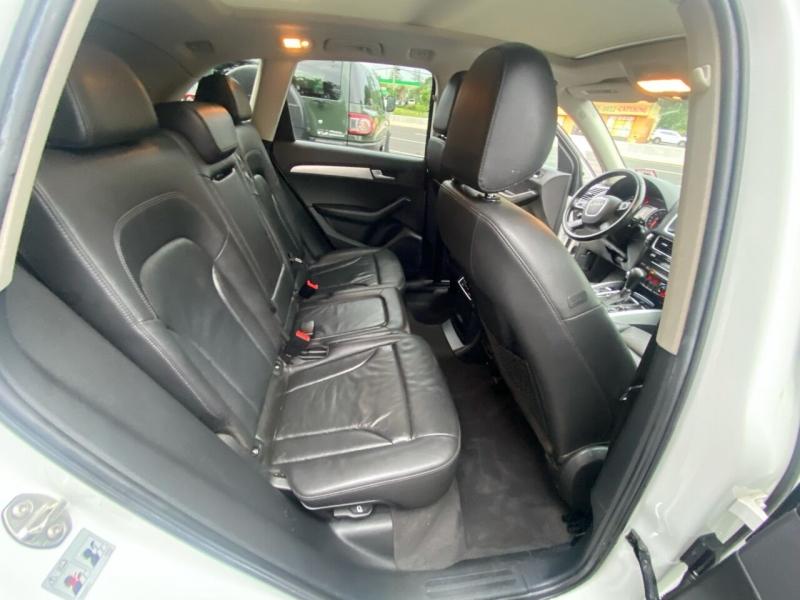 Audi Q5 2012 price $9,995