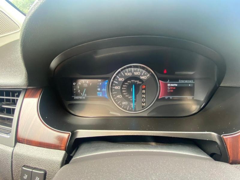 Ford Edge 2011 price $4,995