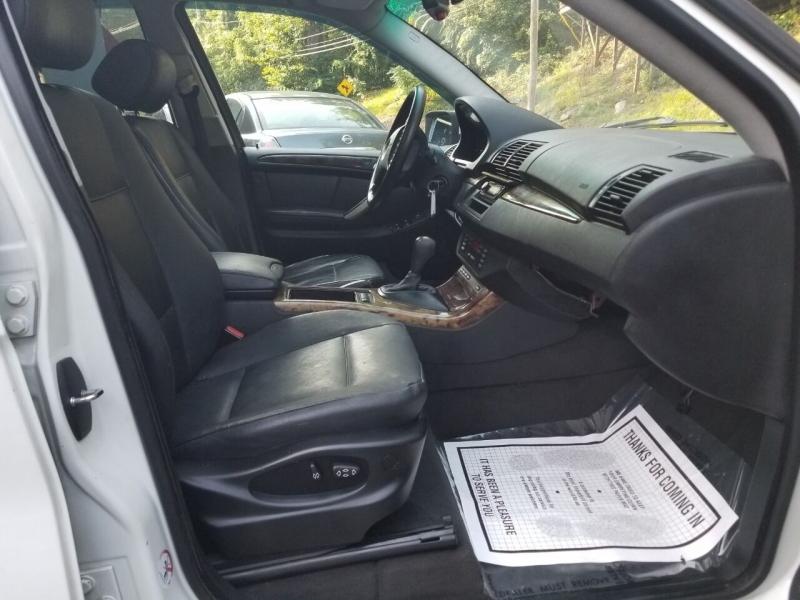 BMW X5 2003 price $3,495