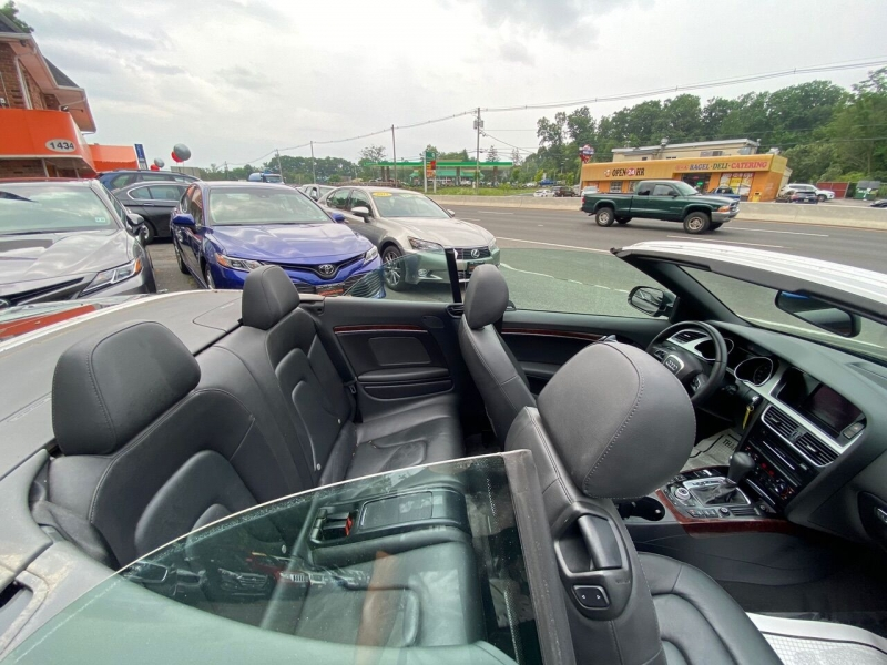 Audi A5 2010 price $9,995